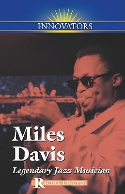 Miles Davis By Lynette, Rachel